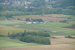 LFEF- aérodrome d'Amboise