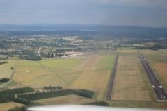 LFLN - aérodrome de Saint Yan