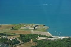 Le Fort de la Prée